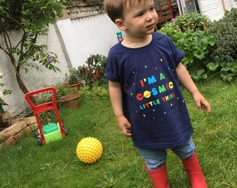 Play top for toddlers. Kids T-shirt