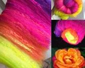 SALE!!! Neon Rose 3.75oz Super Batt