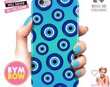 EYE Case, Eye Pattern Case, Look Case, Nazar Case, Nazar Boncuk Case, Lucky Eye Case, Blue Eye Case, Cute Case, Girly Case, Cool Case,
