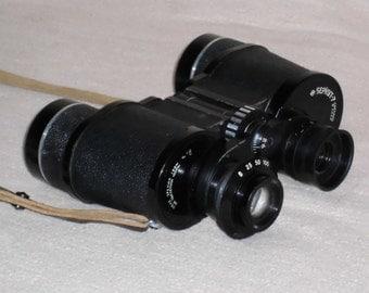 Russian binoculars Berkut-7 russian binocular 7 x 35, 150m / 1000m