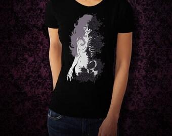 DELICATE Print T-Shirt