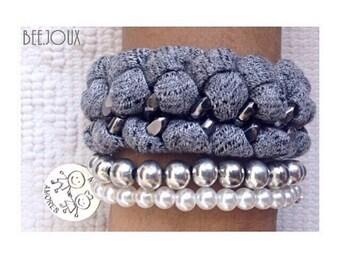 Chain bracelet & strap
