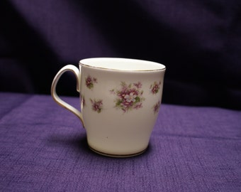 "Royal Albert ""Sweet Violets"" Mug"