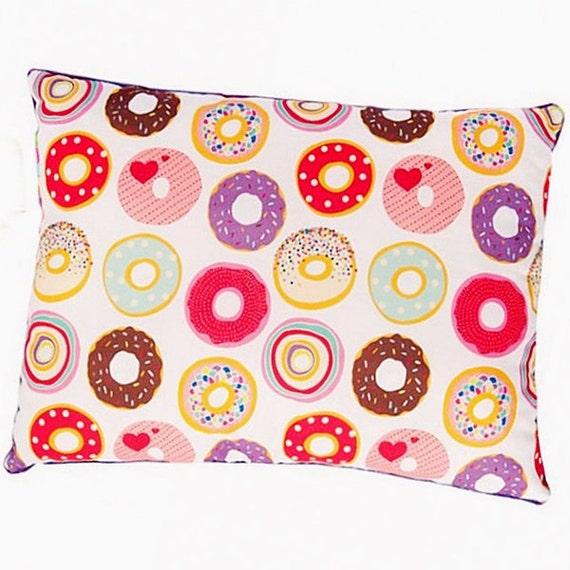 Free Shipping Teen Bedding Set Doughnut Duvet By Sarteboutique