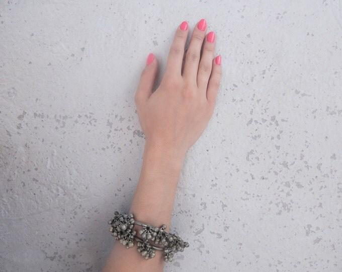 Vintage kuchi bracelets, tribal bracelet, afghan bracelets, ethnic jewellery, boho bracelet, kuchi jewelry, afghan jewelry, bohemian jewelry