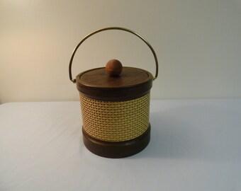 Vintage Kraftware Ice Bucket