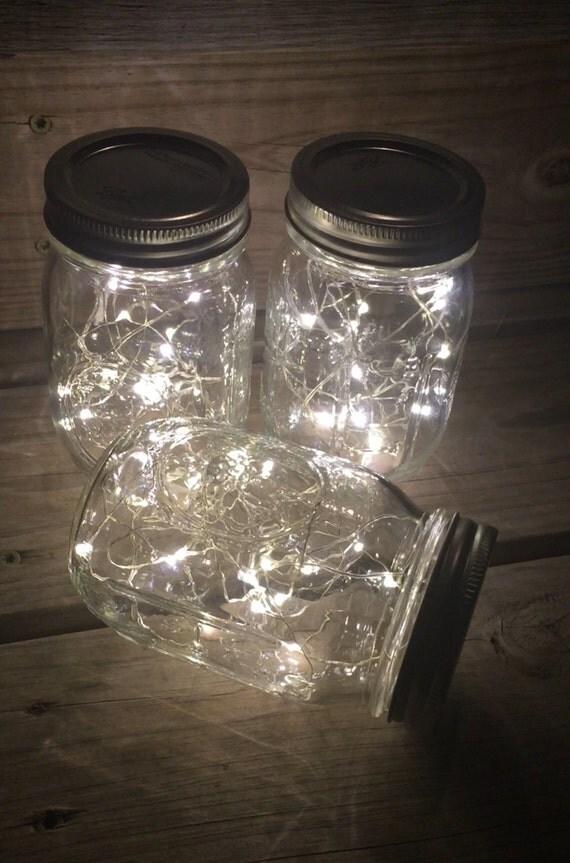 78 Fairy Lights jar not included. mason jar by ...