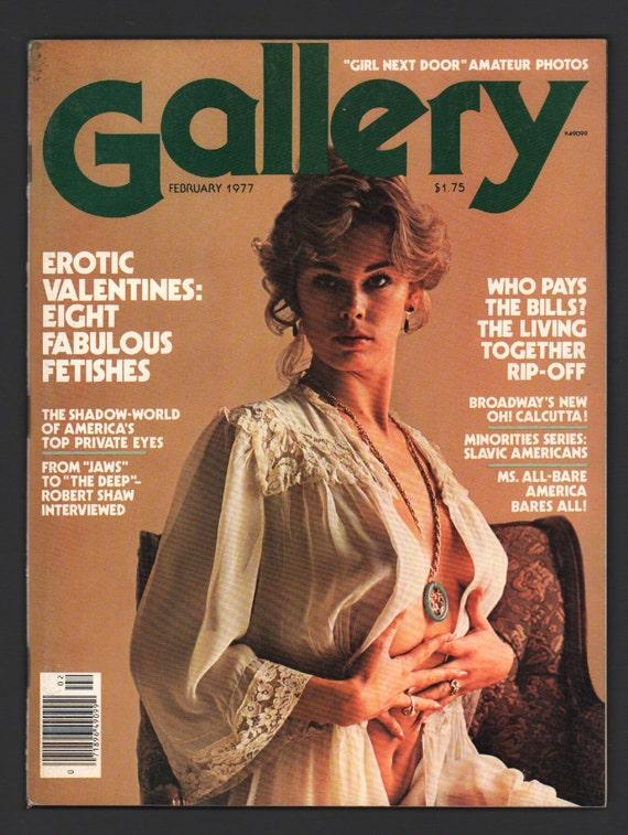 Gallery Magazine 106