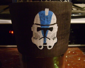 Coffee sleeves Clone Trooper Star Wars