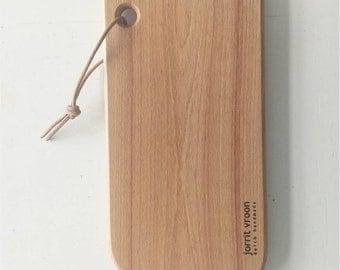 Dutch handmade beech cutting board-Dutch beech cuttingboard Dutch handmade