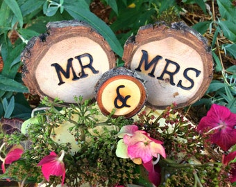 Rustic wedding cake topper, mr and mrs wedding cake topper, cake topper, rustic cake topper, wedding cake toppers, wedding Toppers, mr mrs