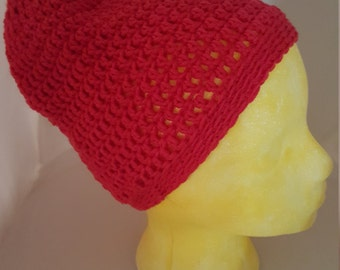 Handcrafted Beanie