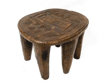 afrikanische hocker etsy. Black Bedroom Furniture Sets. Home Design Ideas