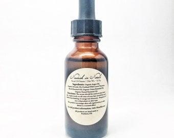 Nourish in Neroli Facial Oil Serum