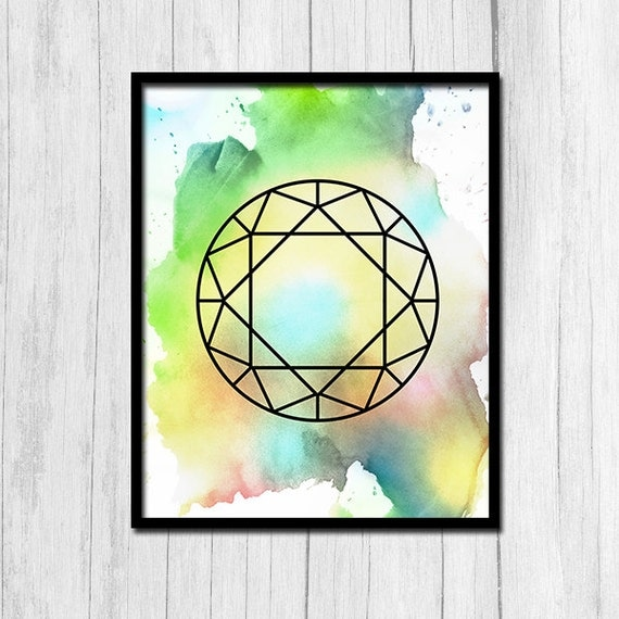 Wall Decoration For College : Dorm posters printable art wall digital download