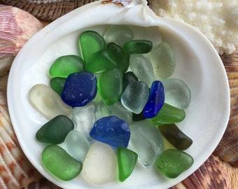 Glass Beach Sea Glass