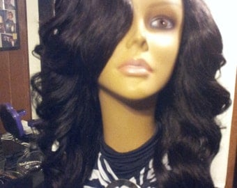L@@K Wig Making Service U-part, Full wig with closure ( hair not included) Free shipping!!