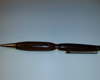 Bacote pen and stylus