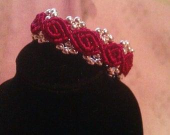roses bracelet(3)