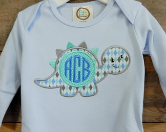 Boys gown; Baby boy gown; infant boy blue gown; infant boy going home outfit; going home outfit; infant gown; SHIPS 3-5 days