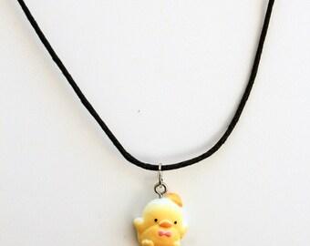 Kawaii Chickie Necklace