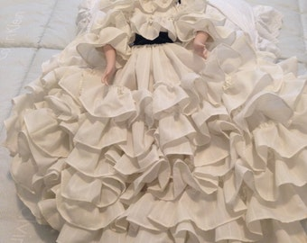 Gambina Doll Scarlett