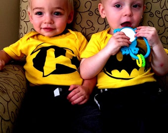 Batman & Robin...