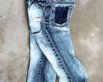 2T Toddler boy Jeans