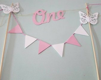 Cake Banner/Topper - Suitable for all occasions