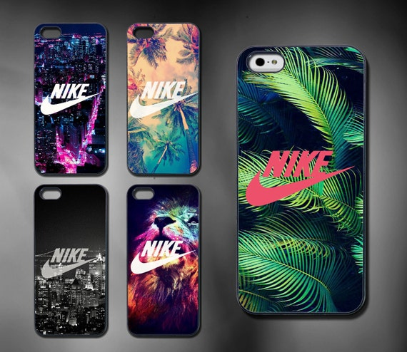 nike iphone case iphone 4 case iphone 4s by. Black Bedroom Furniture Sets. Home Design Ideas