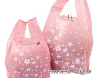 Folding shopping bag   Etsy