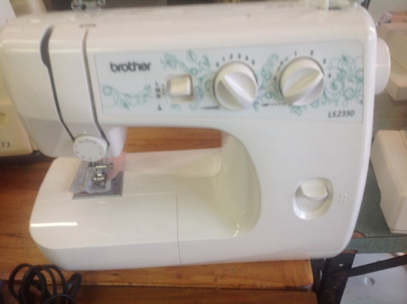 brothers ls2350 sewing machine