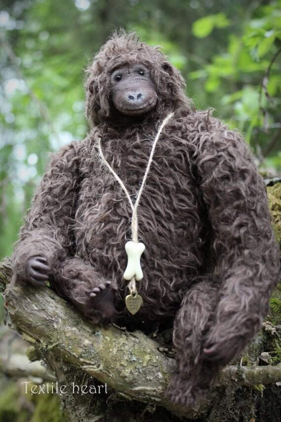 King Kong Toy