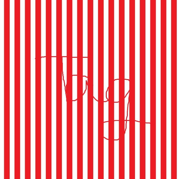 striped cardstock paper – Etsy UK |Red And White Striped Cardstock