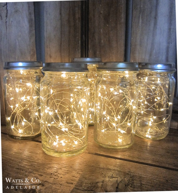 Outdoor Mason Jar Lights picture on 1 set warm white micro led seed vine with Outdoor Mason Jar Lights, Outdoor Lighting ideas aceac9958a7d4a4f34feb7f994f91d03