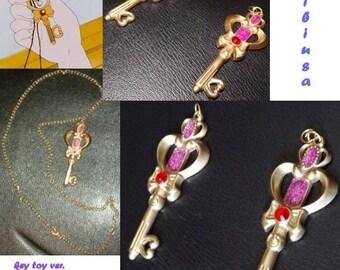 Sailor moon Chibiusa cosplay key