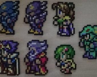 Final Fantasy 4 Etsy