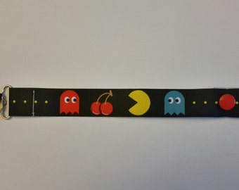 Pacman Soother Clip