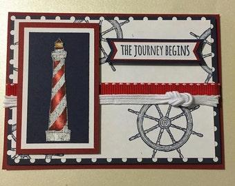 Lighthouse Journey