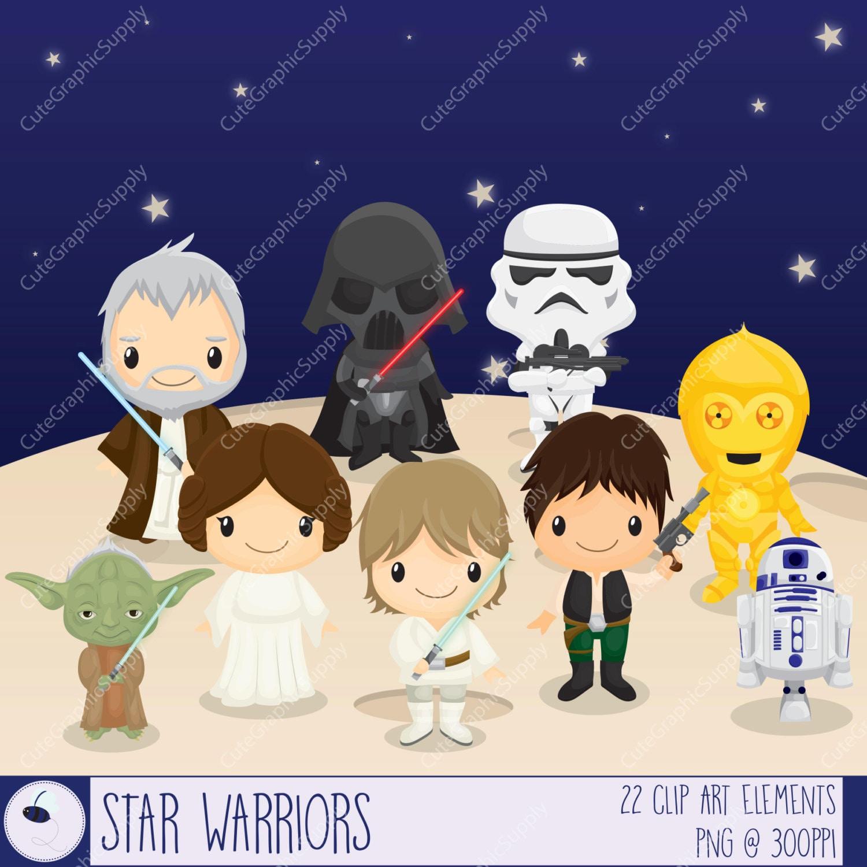 lego star wars clipart - photo #23