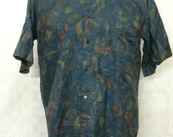 Vintage PIERRE BALMAIN Paris Shirt