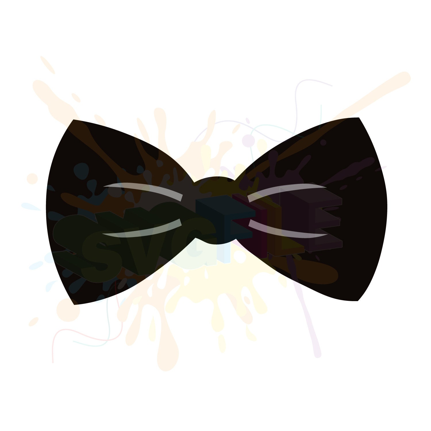 The bow tie is a descendant of the knotted cravat. It was born from the need for neckwear that was easier to wear than the cravat and that would last throughout a more active day. By the end of the 19th century, the butterfly and batwing bow tie were commonplace.