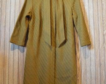 vintage late 1950's L'Aiglon dress