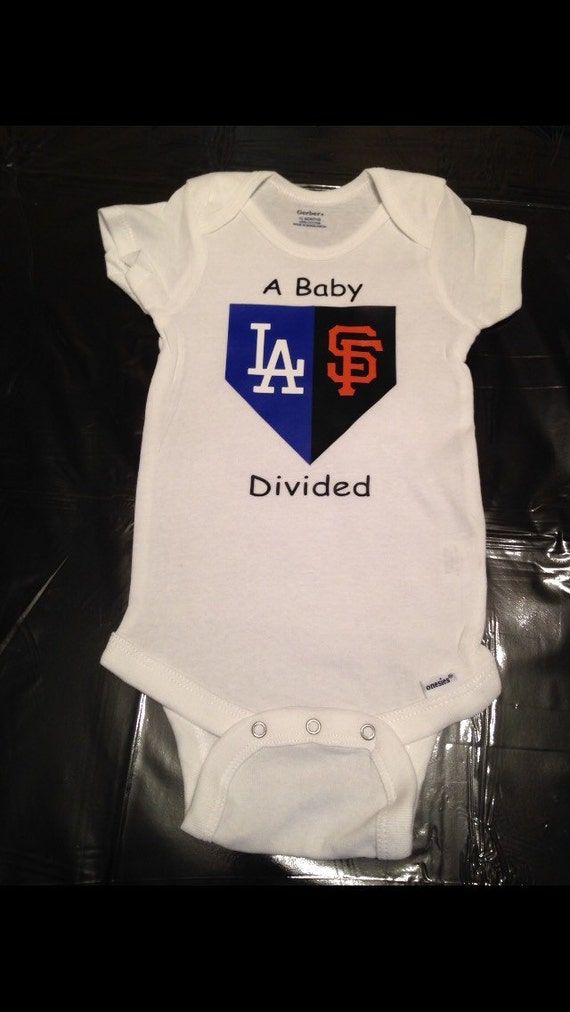 Baseball Onesie Home Plate Baby Divided By