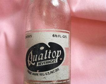 Qualtop  Beverage  Rochester NY Bottle