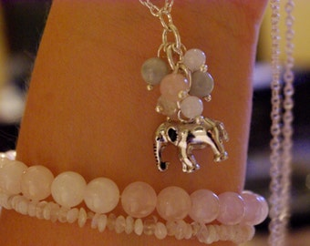 Good Luck Fertility Necklace