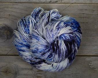 DK Superwash Merino Wool Yarn - Constellation