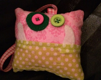 Tooth Monster - Tooth Fairy Pillow 5