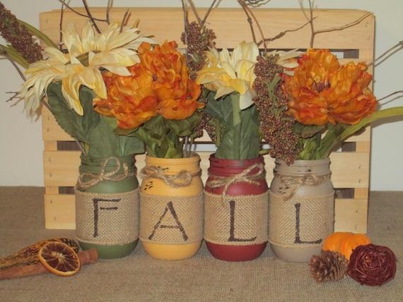 Thanksgiving mason jars wikii
