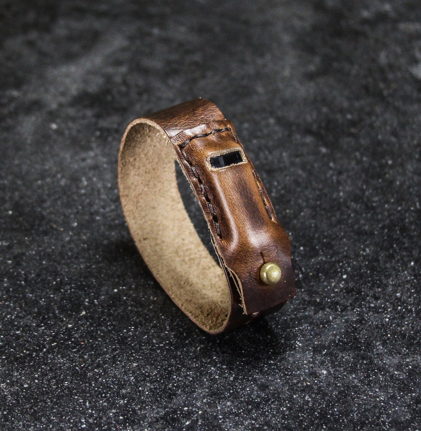 Unique leather bracelet related items Etsy